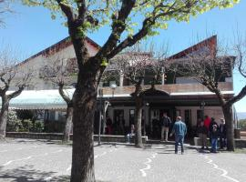Affittacamere Rezzo, Monte San Giacomo (Teggiano yakınında)