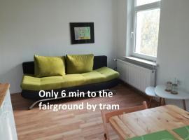 Apartment Wuelfel
