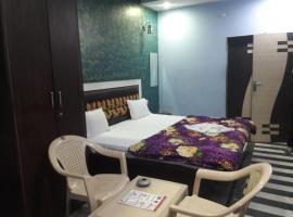 Monika Palace Hotel and Restaurant, Udaipur