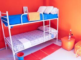 Larios Cool Hostel
