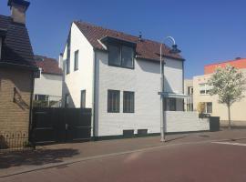 Appartement Lefferts