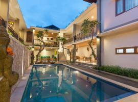 Jani's Place Cottage, Ubud