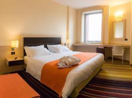BV President Hotel, Rende