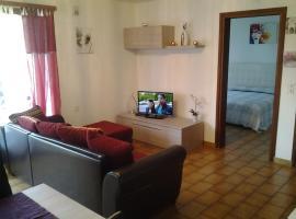 Casa Stefi, Piazzogna