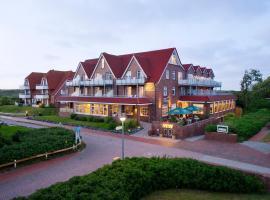 Hotel Strandhof, Baltrum