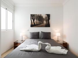 Apartamento Anfora