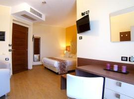 Hotel Residence Eden, Mozzagrogna