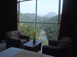 Mountriver Hotel