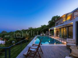 Luxury Villa Yahsi Bodrum