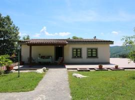 Eolo, Apecchio (Molino Abbadia yakınında)