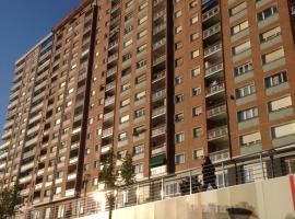 Apartamento Artasamina, Bilbao