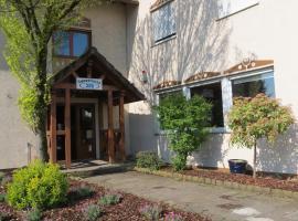 Guesthouse 329, Kehl am Rhein (Kork yakınında)