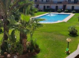Appartement de la Palmeraie, Sidi Bouzid