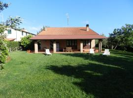 Agriturismo Casa Guidoni, Follonica (Cura Nuova yakınında)