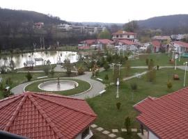Holiday Village Bukovo, Golyamo Bukovo (Sredets yakınında)