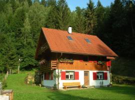 Waldenstein 1, Twimberg (Prebl yakınında)