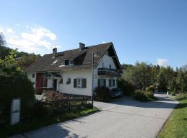 Apartment Haus Diethard 2, Velden am Wörthersee (Auen yakınında)