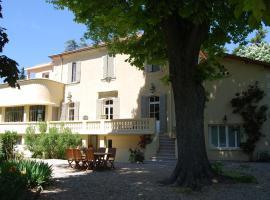 Romarin Vi, Valréas (рядом с городом Saint-Pantaléon-les-Vignes)