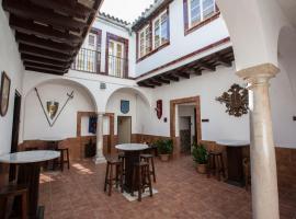 Hotel Restaurante Carlos V