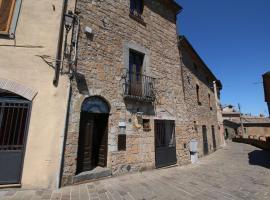 Chiostrino, Proceno (Near Acquapendente)
