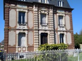 Petit Manoir Normand, Saint-Symphorien
