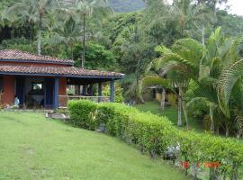 Casa Borrifos Ilhabela