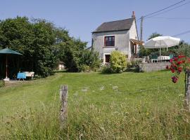 Le Mont, Онле (рядом с городом Villapourçon)