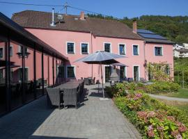 Landhaus Waldeifel, Malberg