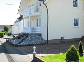 Ferienwohnung Kunz, Guckheim