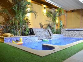 The Resort Villa - New Cairo