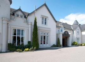 Kingsmills Hotel, Inverness, Inverness