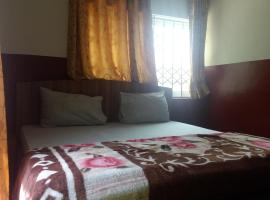 Adinkra City Hotel, Kasoa