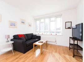 1 Bedroom Apartment in Islington, Лондон (рядом с городом Highbury)
