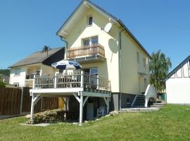 Holiday home De Smaragd 1, Horbruch (Asbach yakınında)