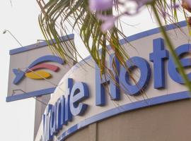 Mirante Sul Park Hotel, Itapejara