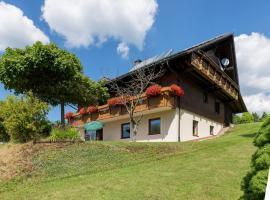 Urlaub Im Schwarzwald, Furtwangen (Neukirch yakınında)