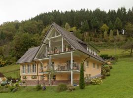 Im Wolftal, Oberwolfach