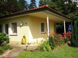 Holiday home Carmen 1, Schlüsselfeld