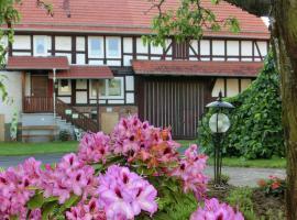 Landhaus Obergude, Obergude