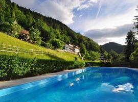 Bad St Isidor, Bolzano