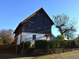 Ferienhaus Am Bauernhof, Stadtoldendorf (Holenberg yakınında)