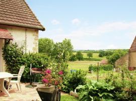 Maison de vacances - VIGNOL, Vignol (рядом с городом Corbigny)