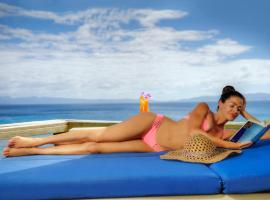 Taveuni Island Resort & Spa, Matei