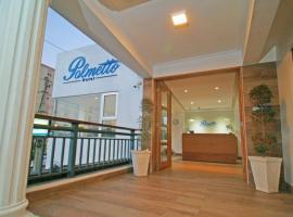 Palmetto Hotel