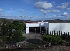Hotel La Hacienda, Juigalpa