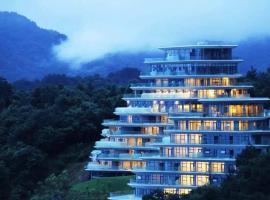 LvDiTaiPingLake International Apartment, Huangshan Scenic Area (Miaoxia yakınında)
