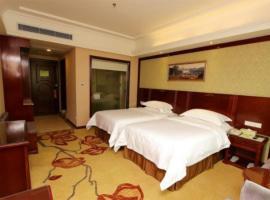 Vienna Hotel Liuzhou Xijiang Road, Liuzhou (Yanghe yakınında)