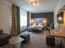K6 Rooms by Der Salzburger Hof, Salzburg
