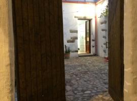 La Corte di Grazia, Nuoro (Lollove yakınında)