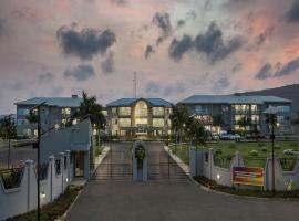 Hillview Guest Centre, Abokobi